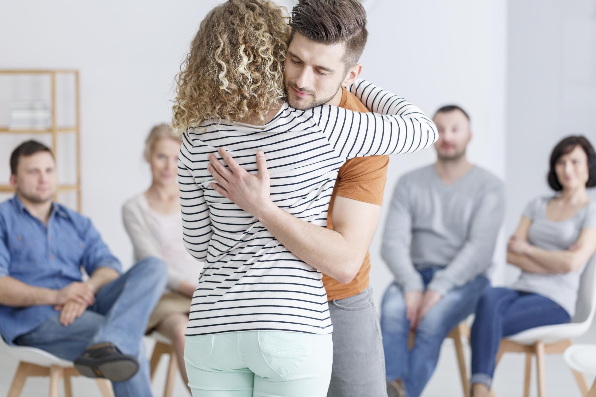 residential drug treatment programs