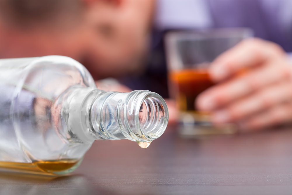 Alcohol Addiction vs Dependence