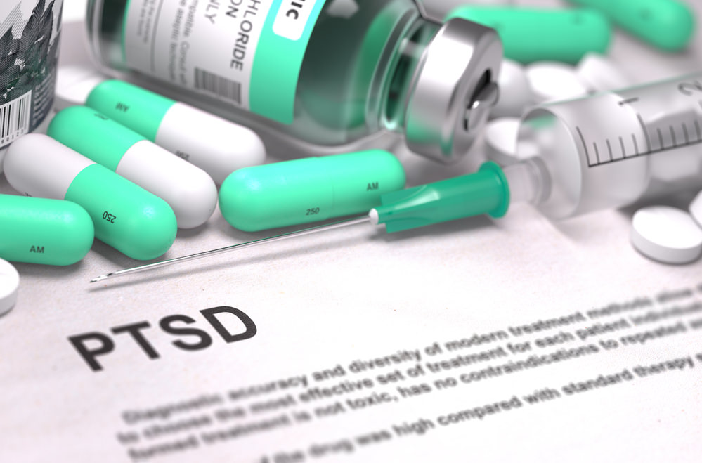 Dual Diagnosis PTSD